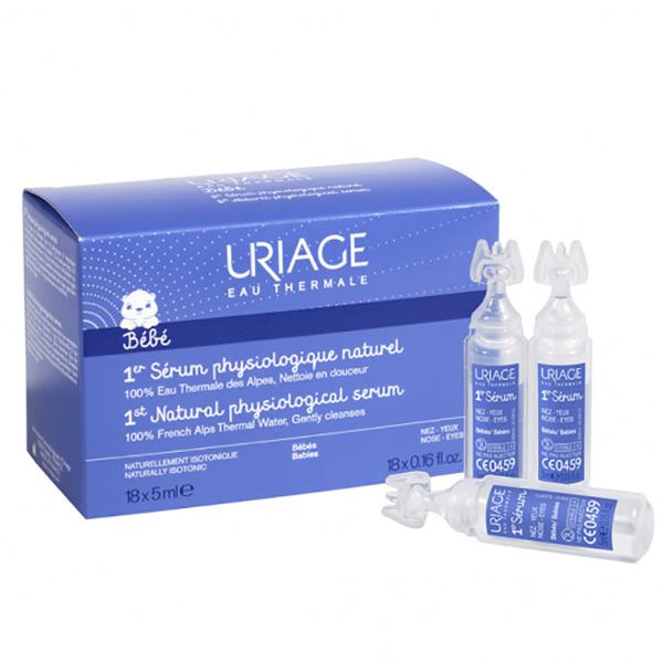 uriage-serum-bebe