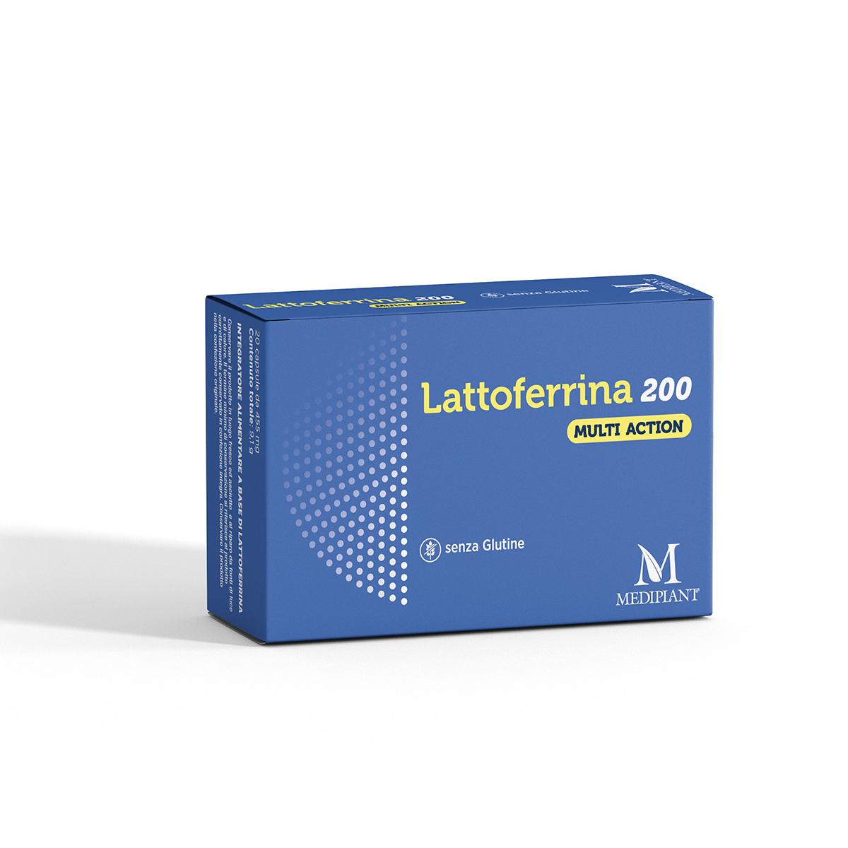 lattoferrina